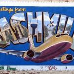 Nashville Flea Market (Nashville, Tennessee)