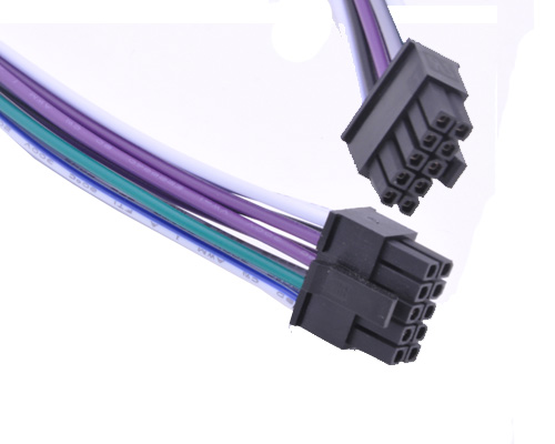 Molex Wiring Harness - Wiring Diagram Write