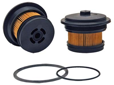 Wix 33818  Napa 3818 Fuel Filter FleetFilter - Wix Filters