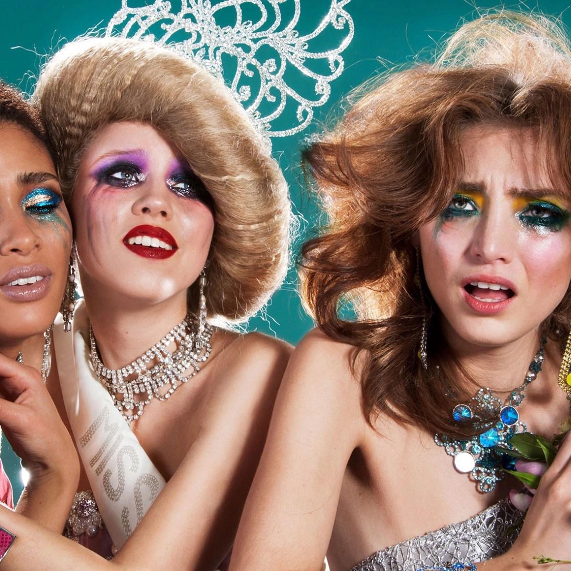 Sorry there has been a mistake FLESH Magazine photo Karla Ledesma, Ignazio Muñoz