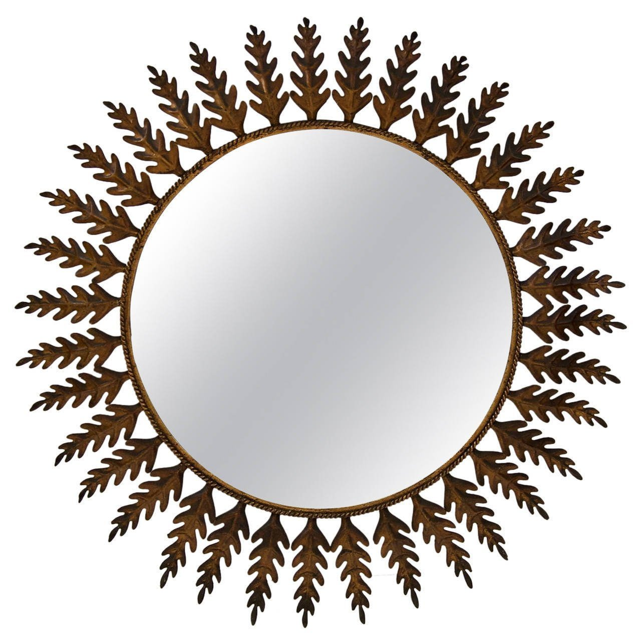 Fullsize Of Mirror In Spanish