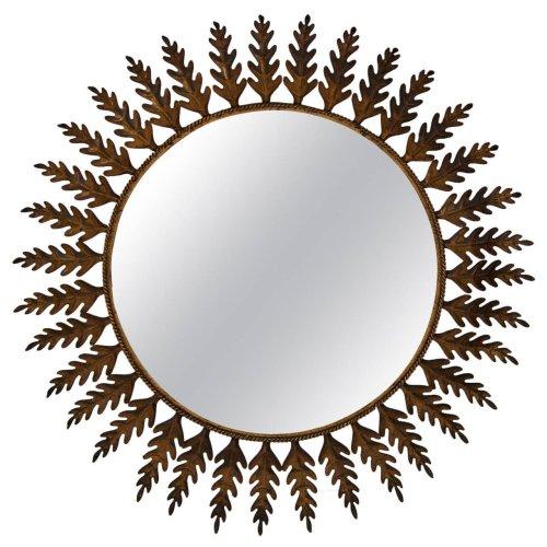 Medium Crop Of Mirror In Spanish