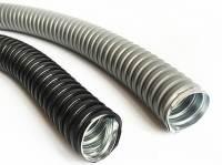 PVC Coated Flexible Metal Conduit - PVC Coated Metal Conduit