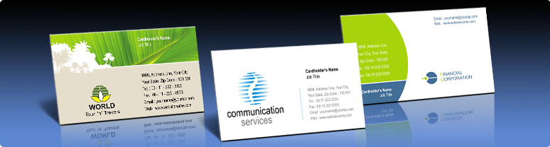 Business Card Design Template, Business Card Templates Download - card design template