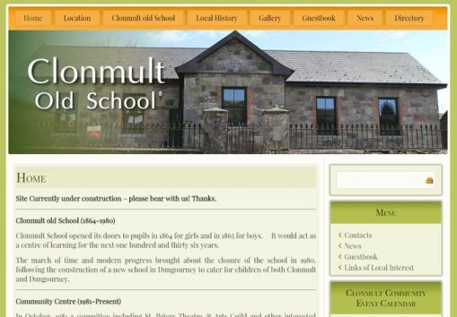 Clonmult Old School