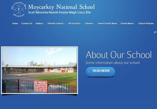Moycarkey National School