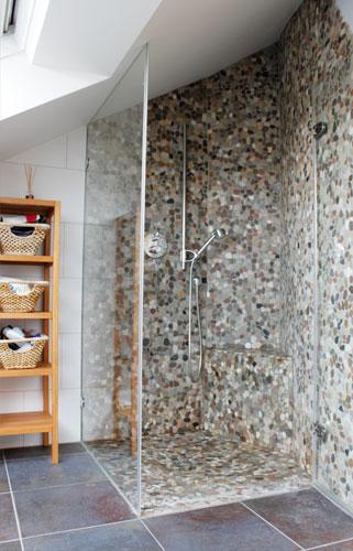 Fliesen Felker - Begehbare Duschen - dusche fliesen
