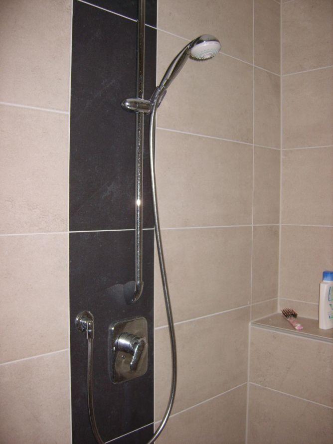 Beispielseite Badezimmer - Fliesen-Schoenleber, Rudersberg - dusche fliesen