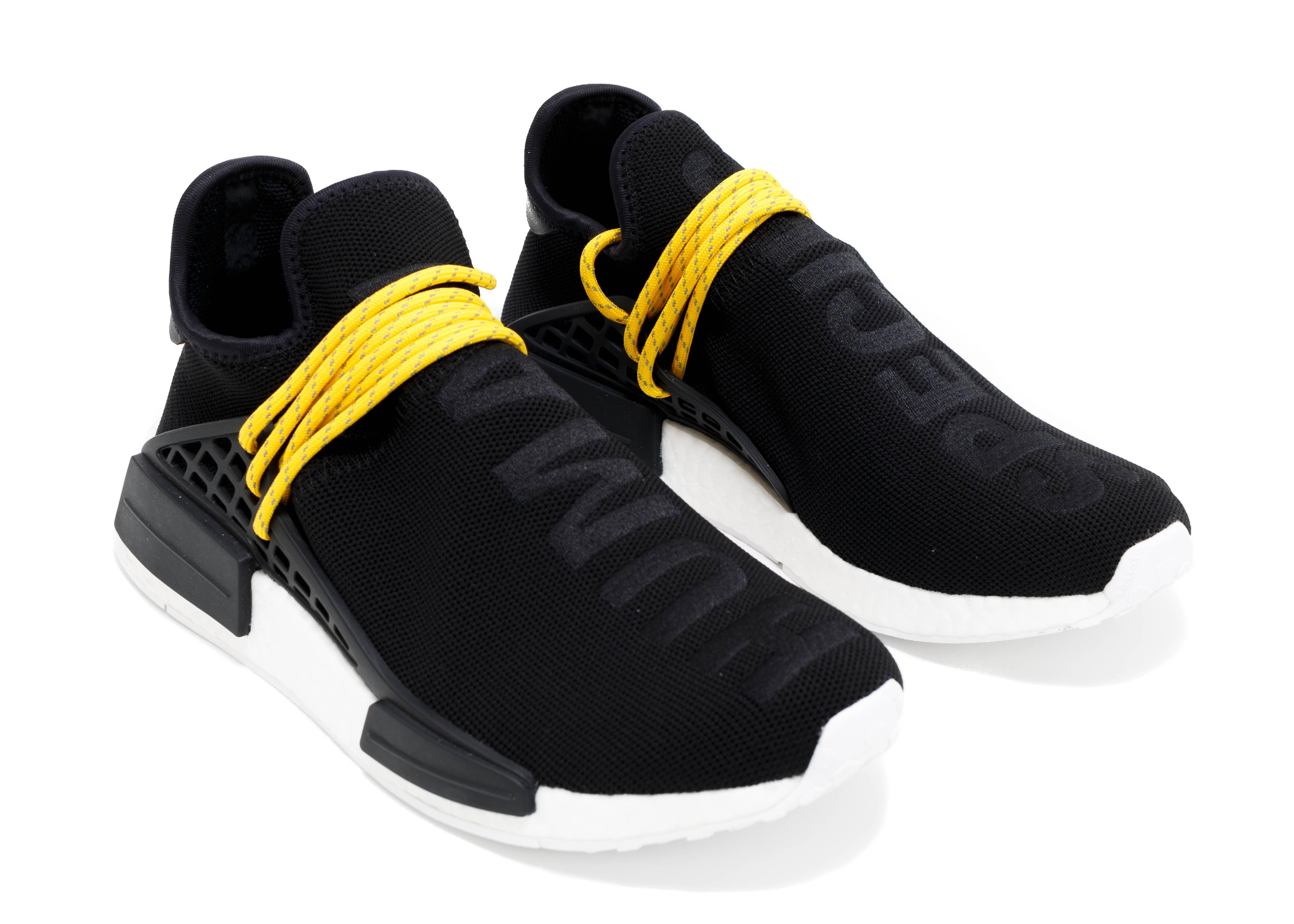 Pw Human Race Nmd Quotpharrellquot Adidas Bb3068 Cblack