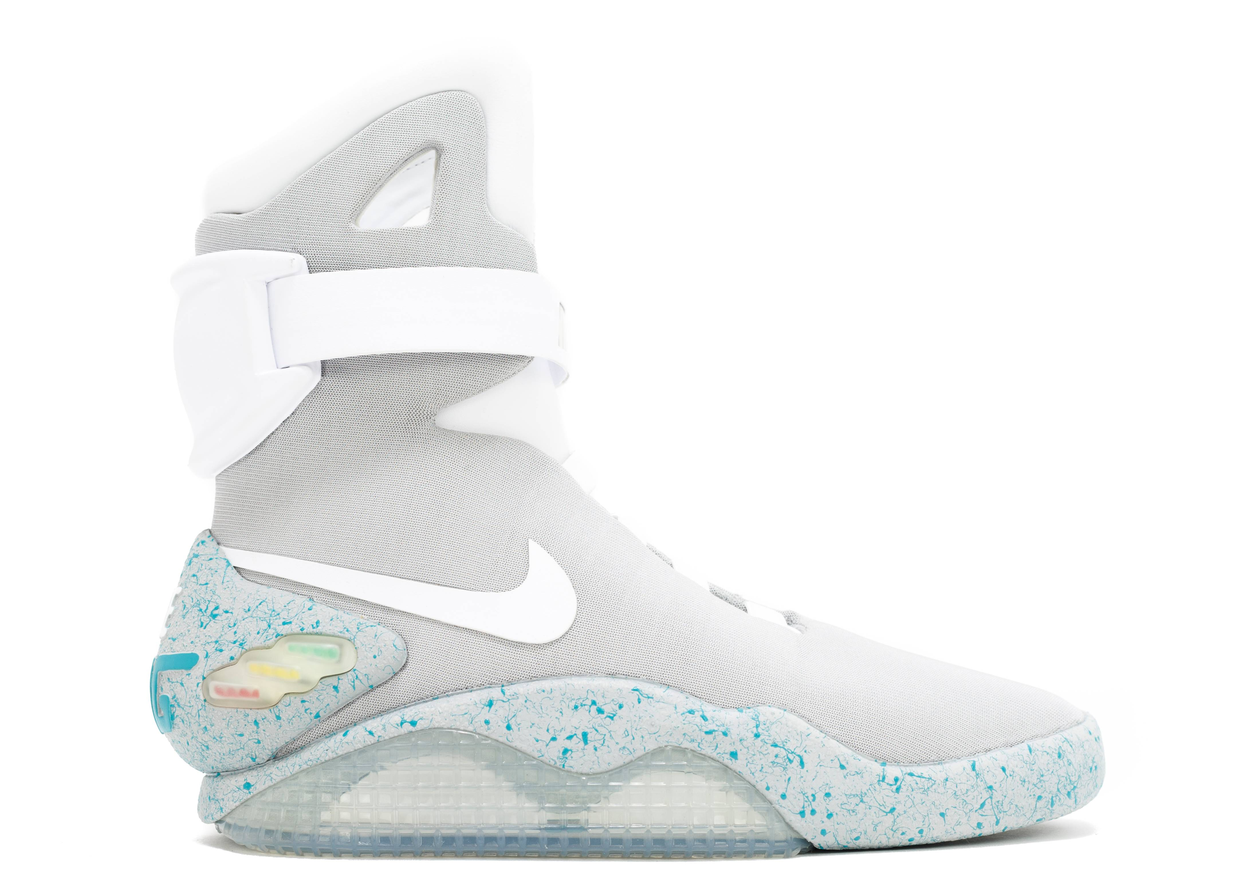 Air Mag Quotback To The Futurequot Nike 417744 001