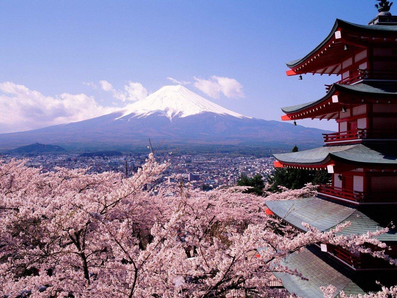 Travel Wishlist: Tokyo