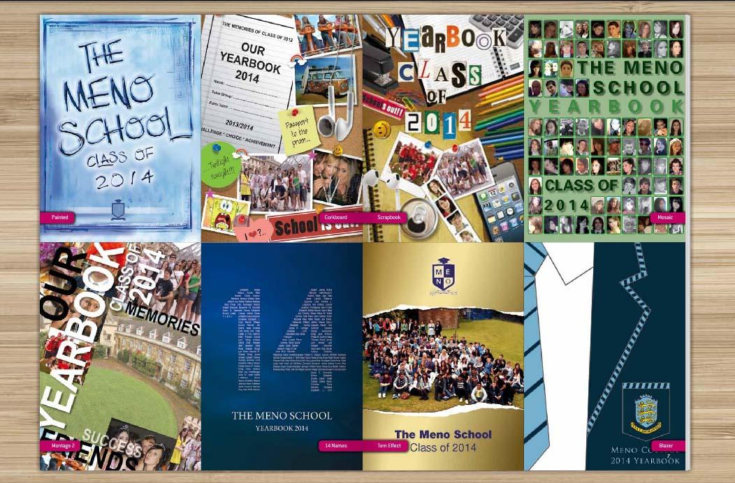 Free Digital Yearbook Maker - Multimedia Yearbook Software for - sample yearbook