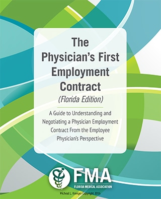Resources - physician employment agreement