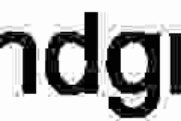Almond Butter Brownies, chewy and rich with a touch of coffee, but not too sweet.