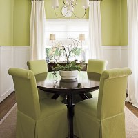 Small dining room decor | Home Designs Project