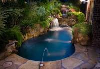 Pool designs for small yards | Home Designs Project