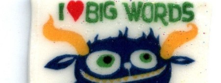 3 Big Words - Featured