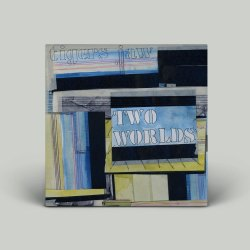 Tigers Jaw - Two Worlds