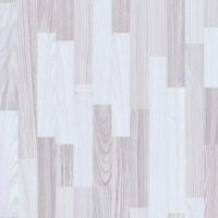 Ash wood laminate flooring in modern living spaces
