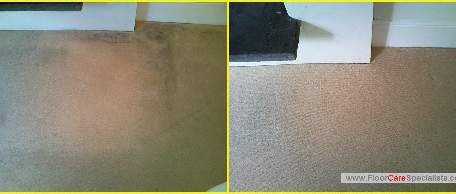 How To Remove Soot From Your Carpets Floor Care Specialists