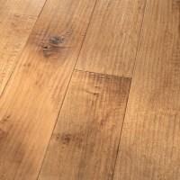 "5"" Hard Maple Blush | Amish Handscraped Flooring ..."