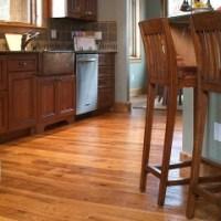 "3/4"" HomerWood Amish | Handscraped Solid Flooring ..."