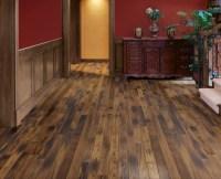 HomerWood Hardwood Flooring | Amish Handscraped Wood ...