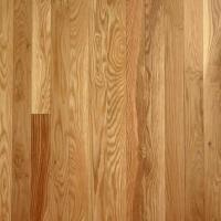 6 Inch White Oak Flooring | Unfinished Solid Wood Floors