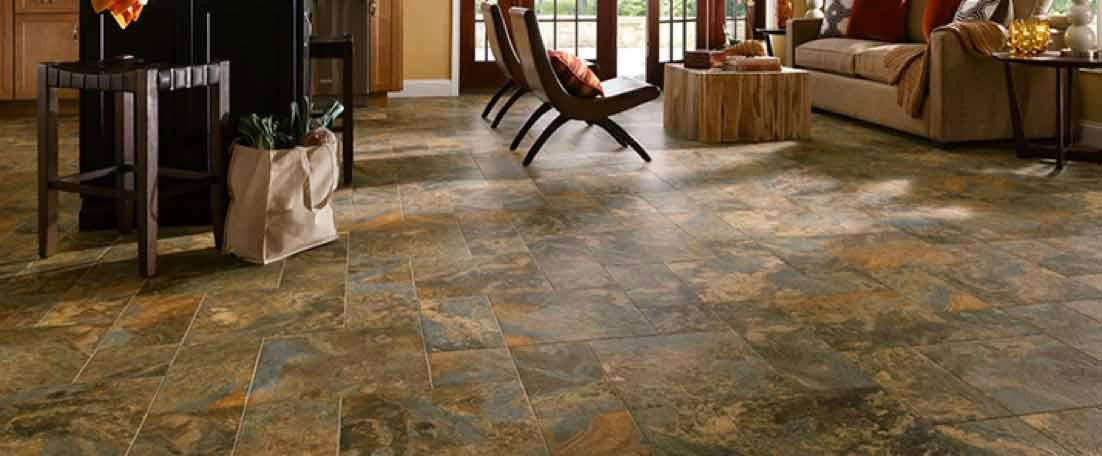 Shop Flooring In Vinyl Hardwood Tile Carpet More