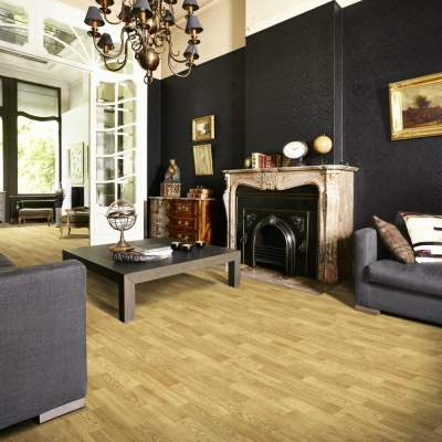 Lifestyle Floors Queens Coney River Oak Vinyl Flooring ...