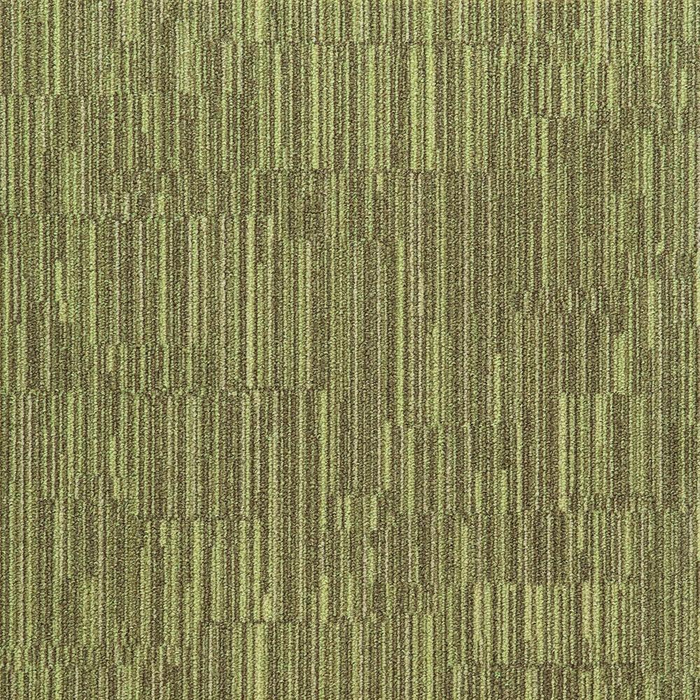 Milliken Laylines Brights Olive Lln64 103 Laylines
