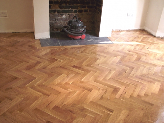Expert Floor Fitters Parquet Floor Layers In Paddington W2