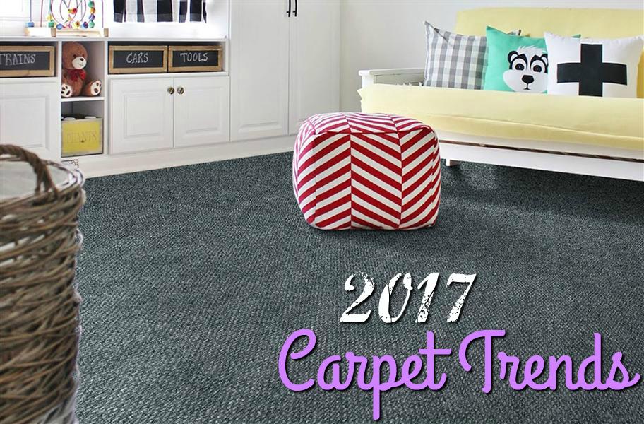 2017 Carpet Trends 10 Ways To Stay Current Flooringinc Blog
