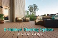 Outdoor Deck Carpeting Over Waterproof Floor - Carpet ...