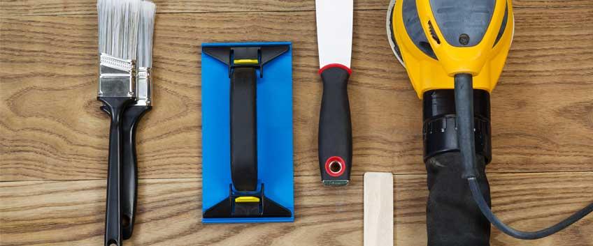 What You Need For Hardwood Floor Refinishing