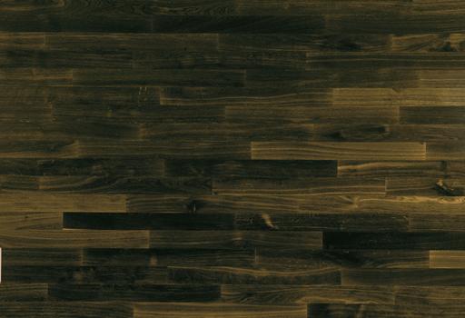 Junckers Black Oak Boulevard Solid Wood Plank Flooring