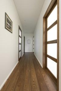 Tradition Walnut Engineered Flooring, Rustic, Oiled ...