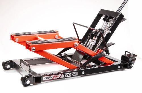 Best Motorcycle Floor Jacks And Lifts Of 2019