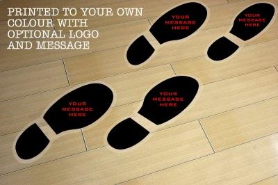 Floor Stickers Floor Graphics Wall Floor Signage