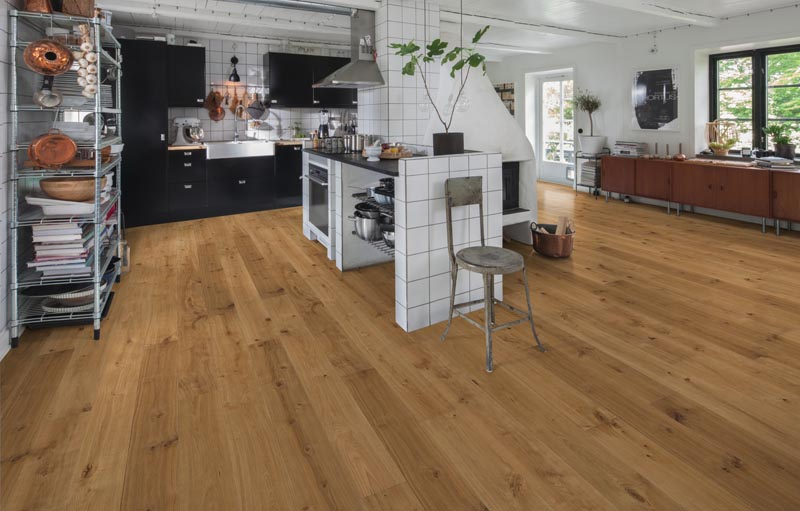 Vedbo Kahrs Smaland Collection Floortique