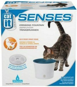 Catit Cat Drinking Water Fountain