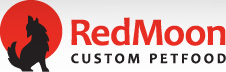 RedMoon Pet Food Logo