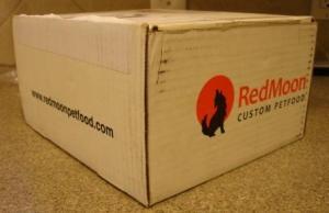 RedMoon Box