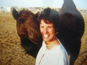 Donna Lozito, Animal Communicator and Homeopathic Consultant