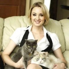 Miranda, Monica and Rini
