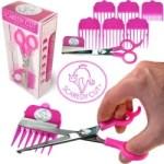 Scaredy Cut Cat Grooming Tool