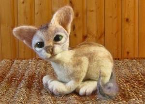 cat Liza