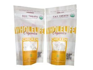 Whole Life Organics