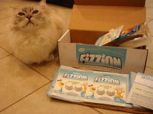 Trigg with Fizzion Products