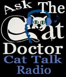 Ask the Cat Doctor Cat Talk Radio